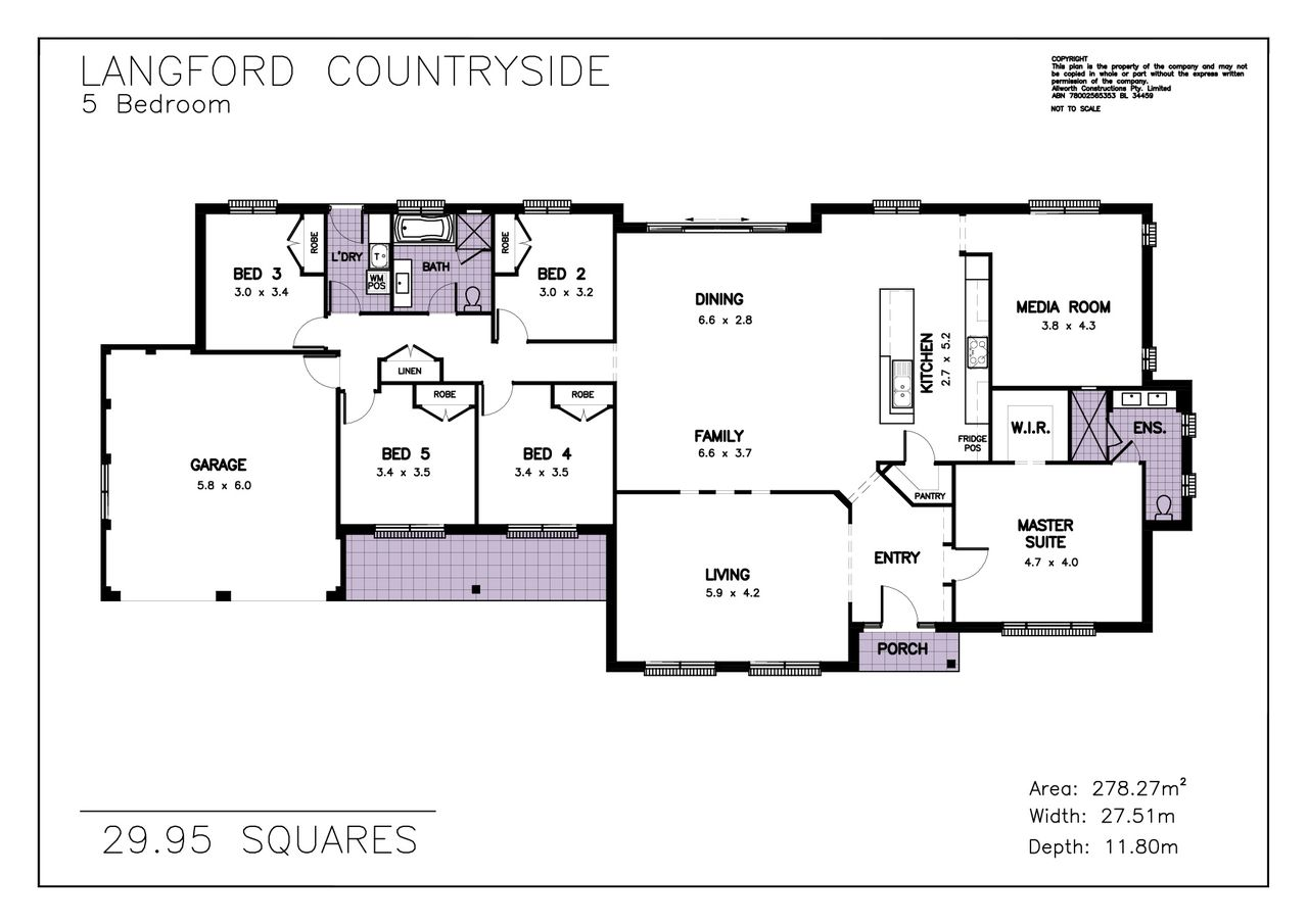 allworth homes floor plans pdf