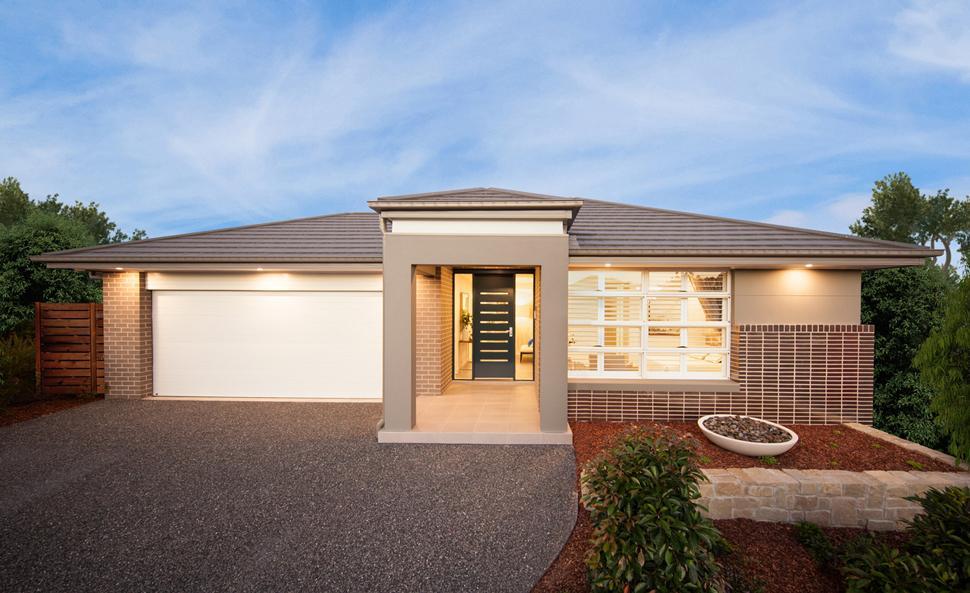 Allworth Homes New Designs