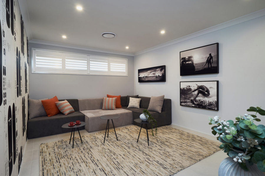 Sonata Allworth Homes Live On Todays Smart Lot Without