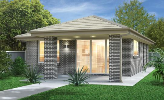 Granny Flat Smart Space 5 Allworth Homes