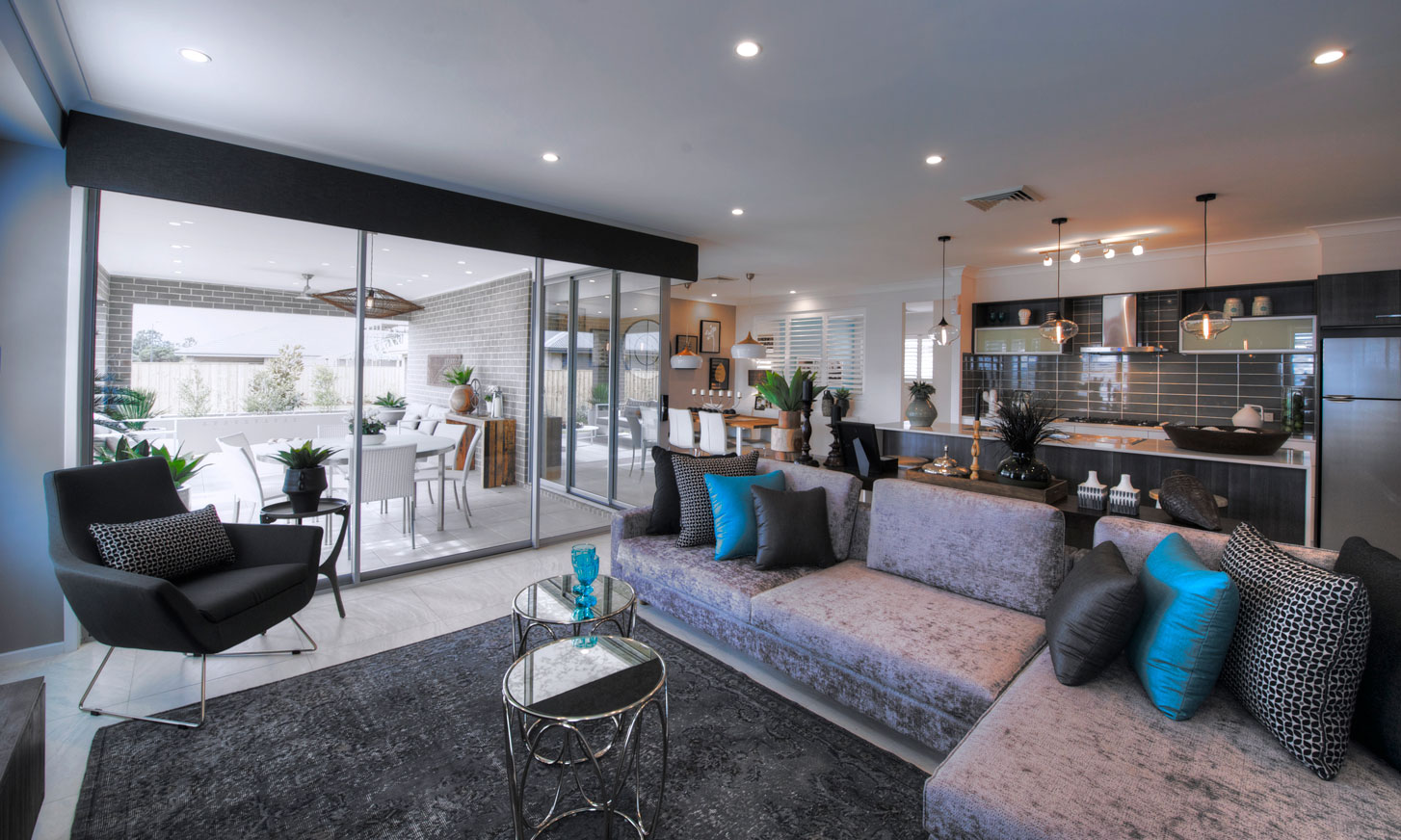 Allworth Homes Shell Cove Display Home