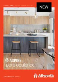 Aspire Cover