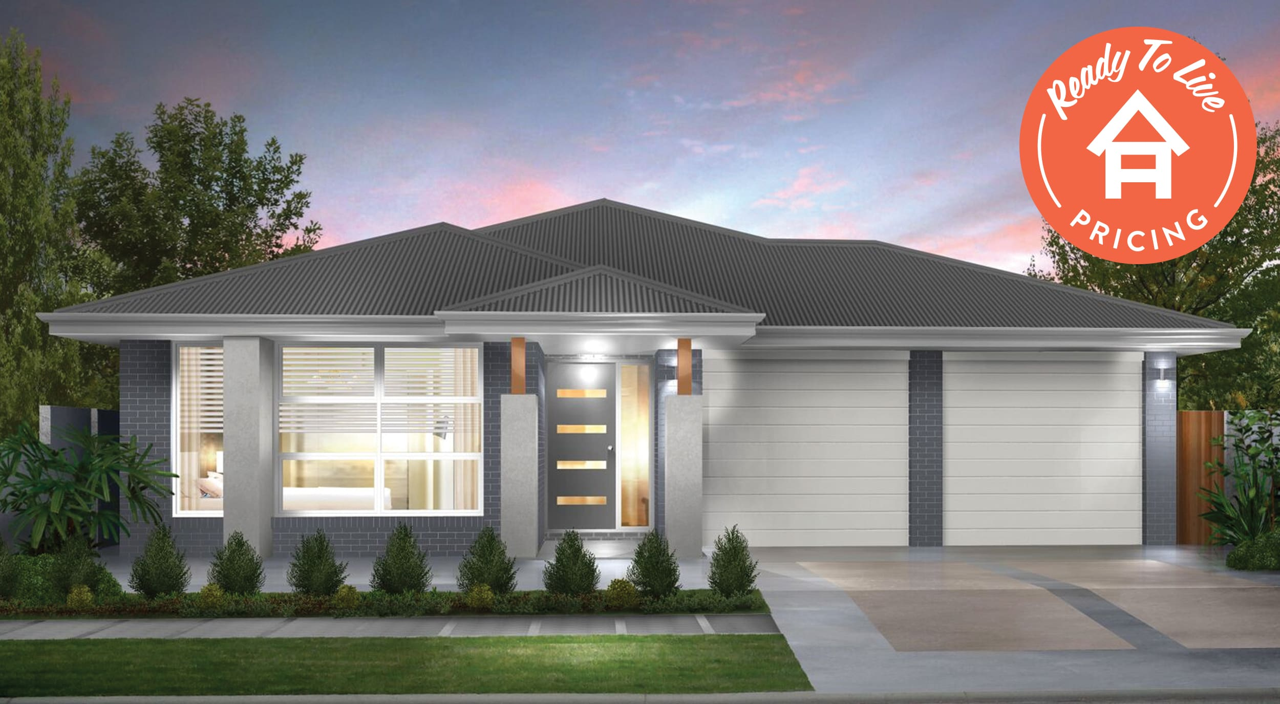 Wyndham Three 22 // Ready to Live Package