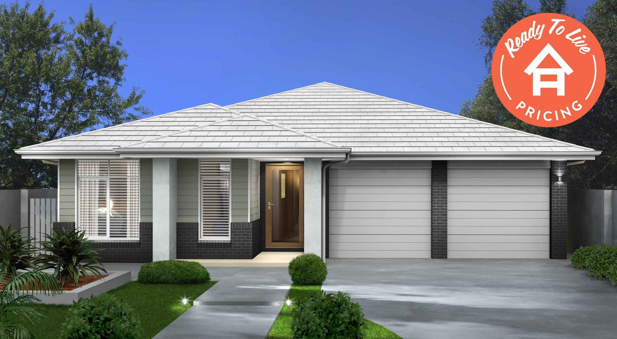 Carrington Five 27 // Ready to Live Package